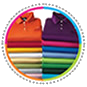 Custom Golf & T-Shirts